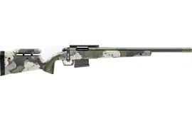 Springfield BAW9206CMCFGA MD 2020 Wypnt 6mm Creedmoor AD/CF Evrg
