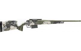 Springfield BAW9206CMGA MD 2020 Wypnt 6mm Creedmoor AD Evrgrn