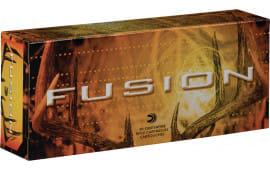 Federal F300WSMFS1 Fusion 300 Winchester Short Magnum (WSM) 165 GR Fusion - 20rd Box