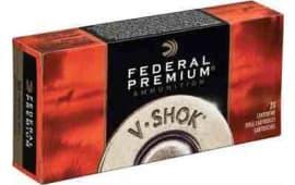 Federal P222D Premium 222 Remington TNT Green 43 GR - 20rd Box