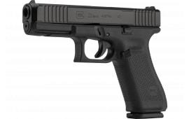 Glock PA225S203MOS ( Modular Optic System ) G22 Gen 5 .40 Cal Semi-Auto Pistol - FS, 15 Round - Glock 22 MOS