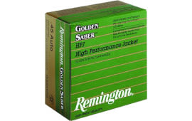 Remington Ammo GS357MA Premier 357 Rem Mag Boat Tail Hollow Point 125 GR - 25rd Box