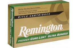 Remington Ammo PR7SM2 Core-Lokt 7mm Rem Short Action Ultra Mag PSP 150 GR - 20rd Box