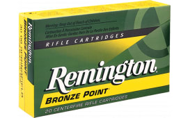Remington Ammo R68R1 Standard 6.8mm Rem SPC 115 GR Open Tip Match - 20rd Box