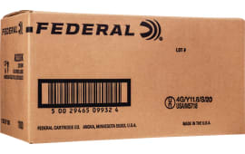 Federal XM193BKX 5.56 55 FMJ Boat Tail *CS*1000/1 - 1000rd Case