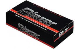 CCI 3570 Blazer 45 ACP 230 GR Full Metal Jacket, Aluminum Cased, N/C  - 1000 Round Case