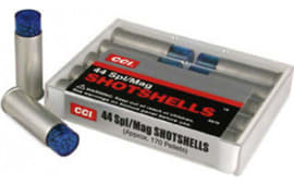 CCI 3740 Pistol 40 Smith & Wesson Shot Shell 88 GR - 10rd Box