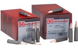 Hornady 8078 SST 7.62x39 SST 123  GR Steel Case - 50rd Box