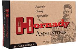 Hornady 8224 Custom 300 Weatherby Magnum 180 GR GMX - 20rd Box