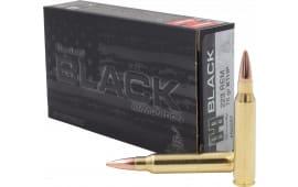 Hornady 80267 Black 223 Rem/5.56 NATO 75 GR Bthp Match - 20rd Box