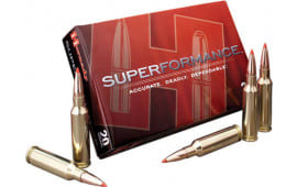 Hornady 81490 Superformance 6.5 Creedmoor 120 GR GMX - 20rd Box