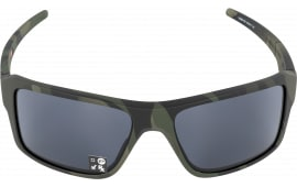 Oakley Doubleedge DOUBLE EDGE Multicm Black w/GRY
