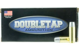 DoubleTap Ammunition 45P360HC DT Hunter 45 Colt (LC) +P 360  GR Hard Cast - 20rd Box