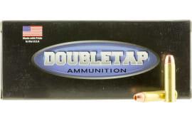 DoubleTap Ammunition 327F75X DT Tactical 327 Federal Magazine 75  GR Barnes TAC-XP - 20rd Box