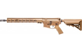 "Geissele 08-188S Super Duty Rifle 556 16"" FDE"