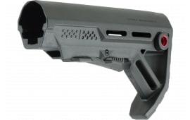 Strike Siviperesmod Viper AR-15/M16/M4 Buttstock Black