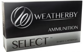Weatherby G240100SR Norma 240 Weatherby Magnum 100 GR Spitzer - 20rd Box