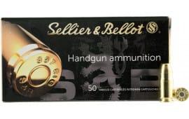 Sellier & Bellot SB357SIG Handgun 357 Sig Sauer 140  GR FMJ - 50rd Box