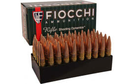 Fiocchi 300BLKHA Extrema 300 AAC Blackout/Whisper (7.62X35mm) 125 GR SST - 25rd Box