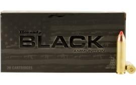 Hornady 82246 Black 450 Bushmaster 250 GR FTX - 20rd Box