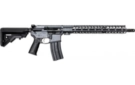 "Battle Arms Development Workhorse AR-15 Patrol Carbine 16"" Barrel .223/5.56 30rd - Combat Grey Cerakote Finish"