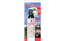 SEC FBAD04 Frontiersman 7.9OZ Bear Spray w/HOL