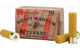 "Hornady 86248 Heavy Magnum Turkey Loads 20GA 3"" 1-3/8oz 5 shot - 10sh Box"