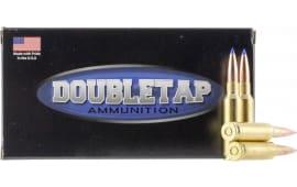 DoubleTap Ammunition 65CM127X DT Longrange 6.5 Creedmoor 127 GR Barnes LRX - 20rd Box