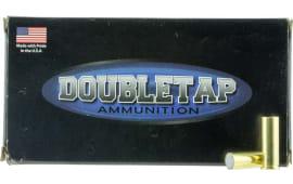 DoubleTap Ammunition 38SP148T50 DT Defense 38 Special 148 GR Wadcutter - 50rd Box