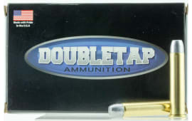 DoubleTap Ammunition 4570405HC DT Hunter 45-70 Government 405 GR Hard Cast - 20rd Box