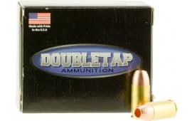 DoubleTap Ammunition 380A80X Desert Tech 380 ACP 80 GR Barnes TAC-XP - 20rd Box