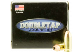 DoubleTap Ammunition 380A95CE DT 380 ACP 95 GR Jacketed Hollow Point - 20rd Box