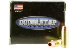 DoubleTap Ammunition 10MM155X Desert Tech Tactical 10mm Automatic 155 GR Barnes TAC-XP - 20rd Box