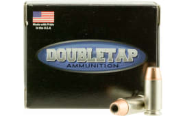 DoubleTap Ammunition 40180CE DT Defense 40 S&W 180 GR Jacketed Hollow Point - 20rd Box