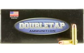 DoubleTap Ammunition 327F75X DT Tactical 327 Federal Magnum 75 GR Barnes TAC-XP - 20rd Box
