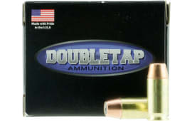 DoubleTap Ammunition 45A230CE DT 45 ACP 230 GR Jacketed Hollow Point - 20rd Box