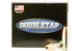 DoubleTap Ammunition 9MM77X DT Defense 9mm Luger 77 GR Lead-Free Hollow Point - 20rd Box