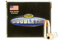 DoubleTap Ammunition 9MM165EQ DT Defense 9mm Luger 165 GR Jacketed Hollow Point - 20rd Box