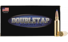 DoubleTap Ammunition 3SM175X DT Longrange 300 WSM 175 GR Barnes LRX - 20rd Box