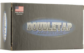 DoubleTap Ammunition 327F120HC DT 327 Federal Magnum 120 GR Hard Cast - 20rd Box