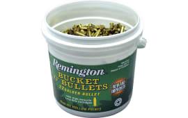 Remington Ammunition 1622B Golden Bullet High Velocity Bucket O'Bullets 22 Long Rifle (LR) 36 GR Plated Hollow Point 1400 Bucket/ 4 C - 5600rd Case