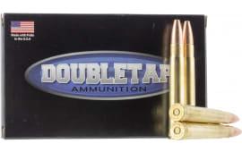 DoubleTap Ammunition 375H270X DT Safari 375 Holland & Holland Magnum 270 GR Barnes TSX - 20rd Box