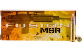 Federal F68MSR2 Fusion MSR 6.8mm Remington SPC 90 GR Fusion - 20rd Box