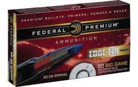 Federal P3006ETLR180 Edge TLR 30-06 175 GR Terminal Long Range (TLR) - 20rd Box