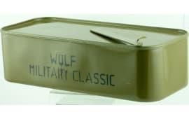 Wolf 762FMJTINS Performance Ammunition, 7.62x39mm FMJ Non-Corrosive - 700 Round Sealed Tin