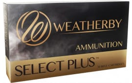 Weatherby B303165TTSX Barnes 30-378 Weatherby Magnum 165 GR Barnes Tipped TSX - 20rd Box