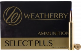 Weatherby B653127LRX 6.5-300 Weatherby Magnum 127 GR LRX Boat Tail 20 Bx - 20rd Box