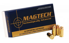 Magtech 32SWA Sport Shooting 32 Smith & Wesson (S&W) 85  GR Lead Round Nose - 50rd Box