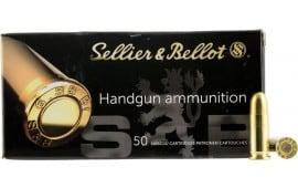 Sellier & Bellot SB25A 25 ACP Full Metal Jacket 50 GR - 50rd Box