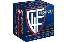 Fiocchi 9XTPB25 Extrema 9mm 147 GR XTP HP - 25rd Box
